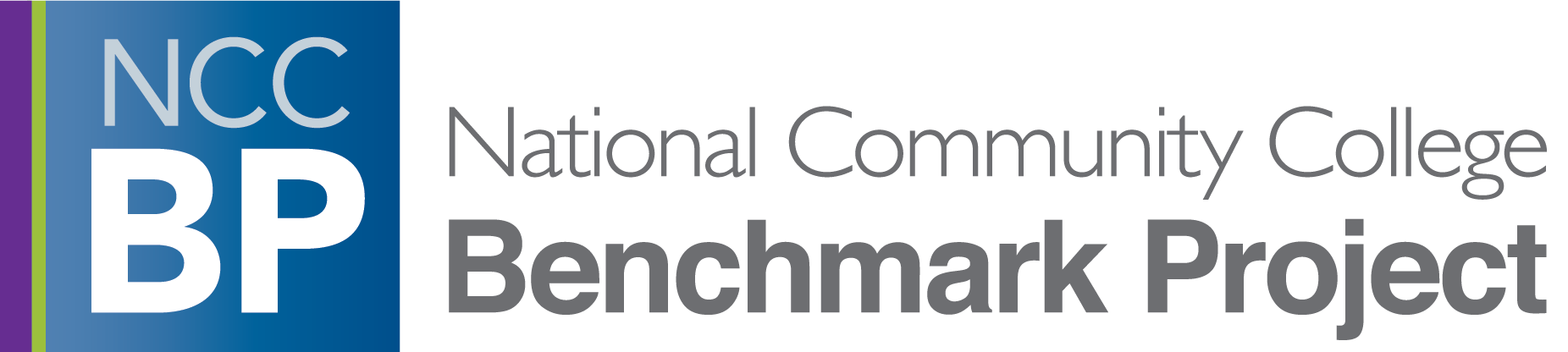 National Community College Benchmark Project Logo